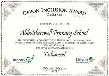 Dyslexia Certificate.jpg