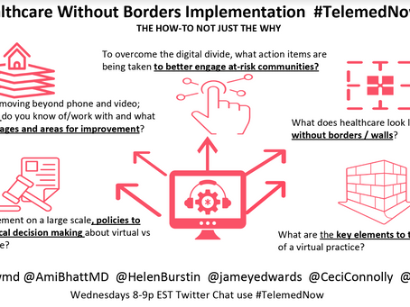 """Healthcare without borders implementation"""""""