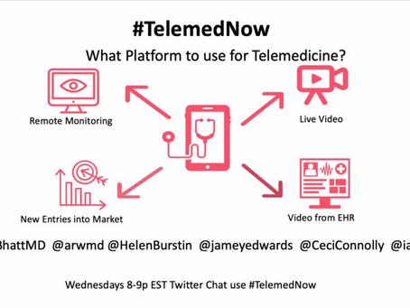 Selecting Telemedicine Platforms