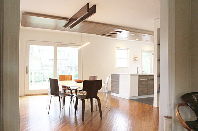 Modern Residential | Maplewood