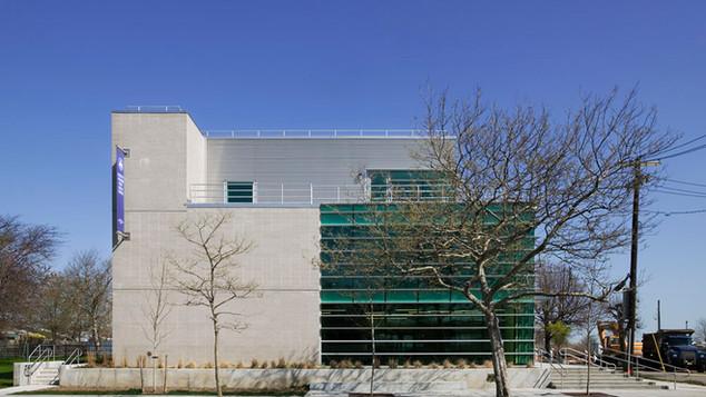 Health Care Architecture | NYC