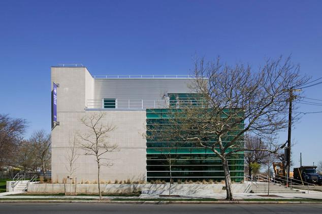 Health Care Architecture   NYC