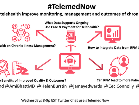 How Telehealth Can Improve Chronic Disease Management and Outcomes