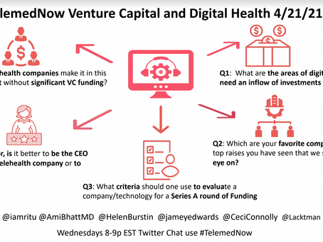 Venture Capital and Digital Health