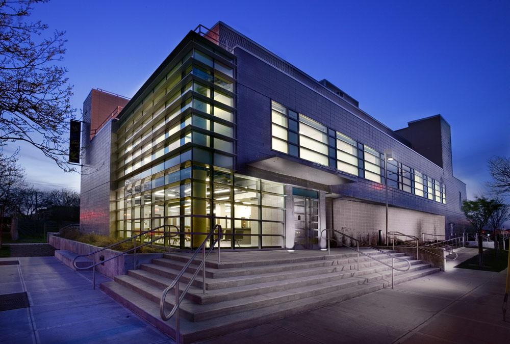 Architecture  - building exterior