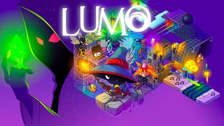 Lumo | Nintendo Switch