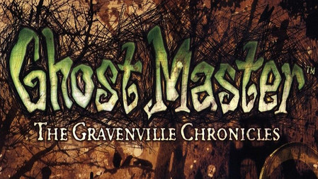 Ghost Master | PS2 | XBox