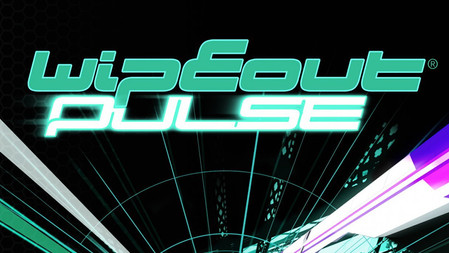Wipeout Pulse | PS2