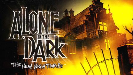 Alone In The Dark - The New Nightmare   PC