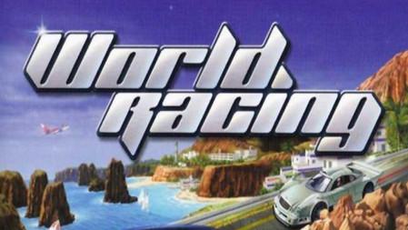 World Racing (1 and 2)   PS2