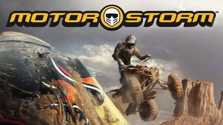 MotorStorm | PS3