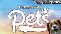 Playstation Vita Pets | PS Vita