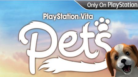 Playstation Vita Pets | PS Vita