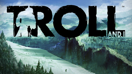 Troll and I   PC   PS4   XBox 360