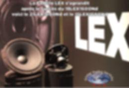 Beyma LEX haut-parleur boomer subwoofer son HP grave sub puissance BEYMA