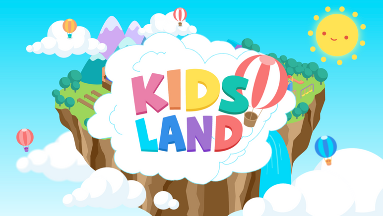 Kids Land | TV Show Package
