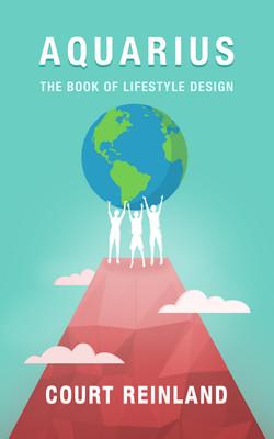 Aquarius | Book Cover Design