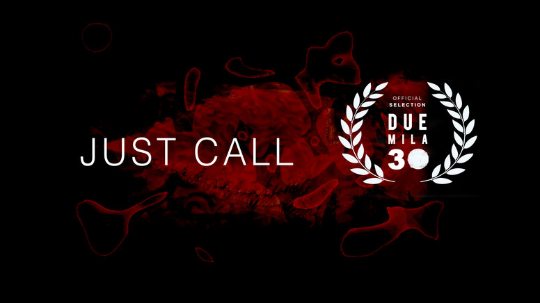 Just Call | Documentary Animation