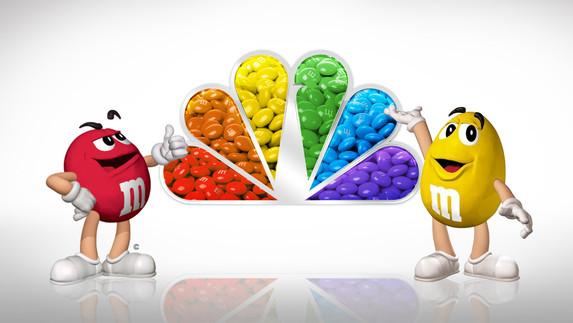 NBC & Halotop | Sponsorship Innovations