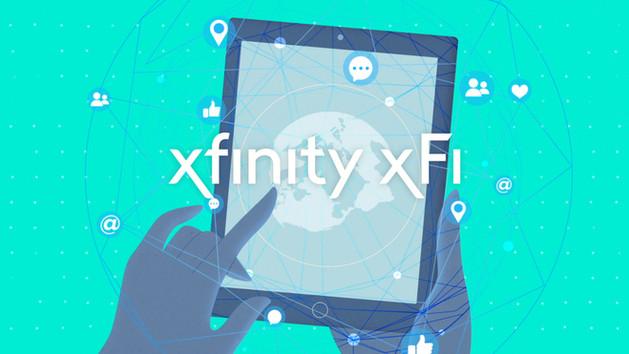 Xfinity xFi Advanced Security | TV Spot