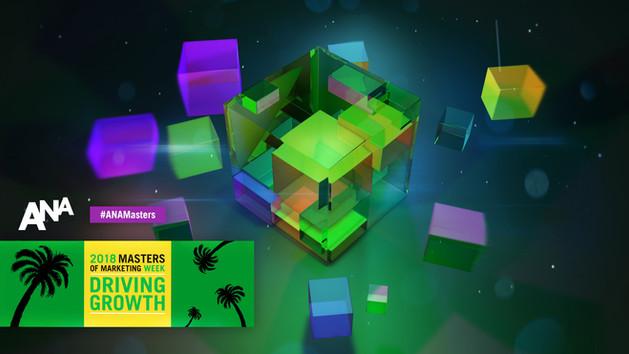 ANA Masters of Marketing 2018 | 3D Animation