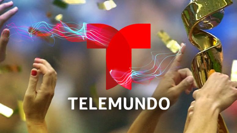 Telemundo Hallmark 2019 | TV Spot