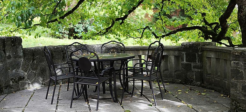 consigli tavolo giardino 2