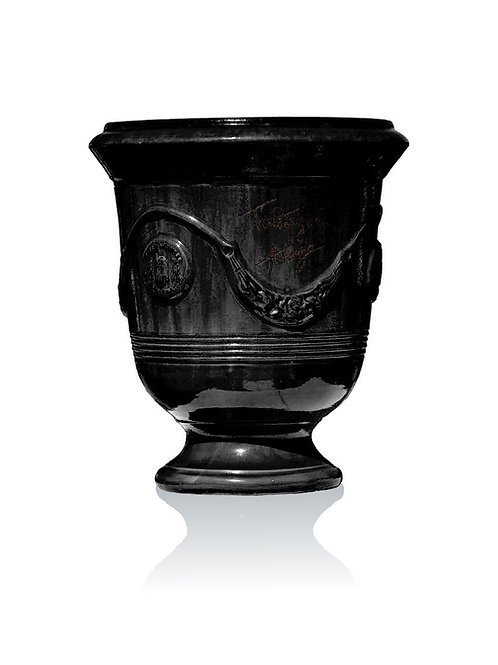 Vaso Anduze noir