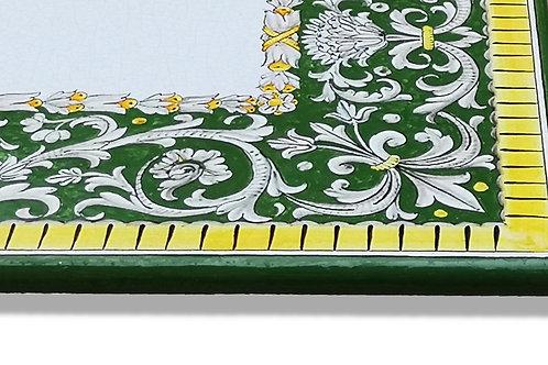 Tavolo rettangolare Versailles