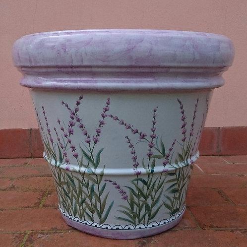 Vaso collezione Provence diam. 60cm