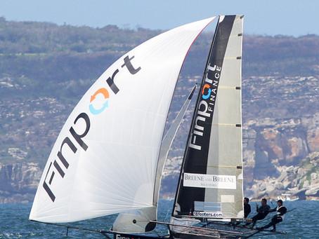 tech2 take out NSW 18ft Championships