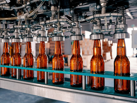 Australian Importer seeking financing for a specialised bottling machine