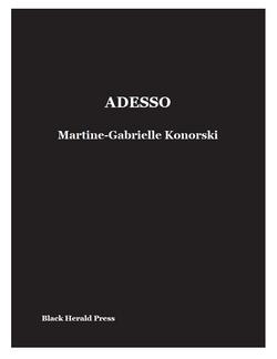 Adesso Martine-Gabrielle Konorski