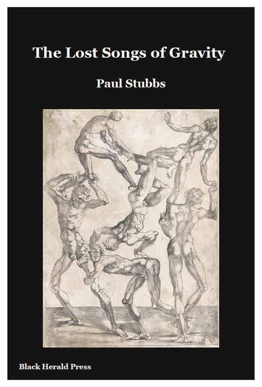 The Lost Songs of Gravity - Paul Stubbs