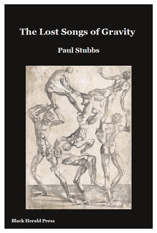 The Lost Songs of Gravity - Paul Stubbs