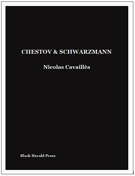 Chestov & Schwarzmann