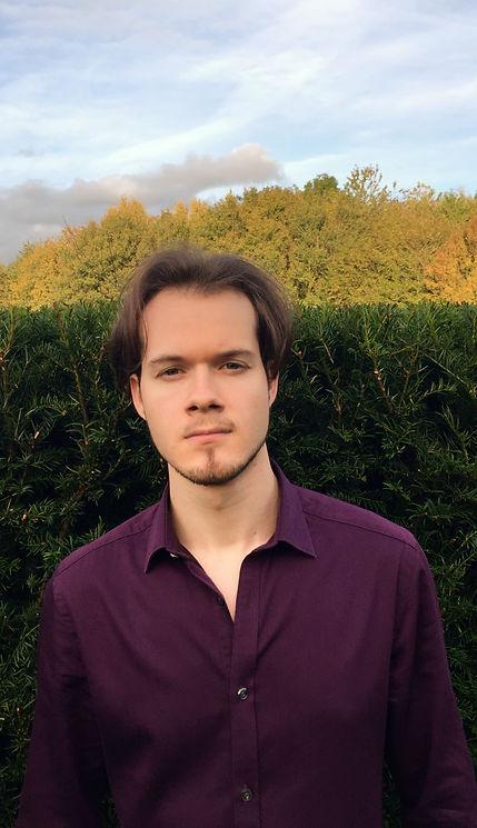 John Young, composer, film, games, TV