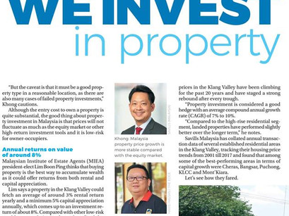 This Is Why We Invent In Property - www.edgeprop.my