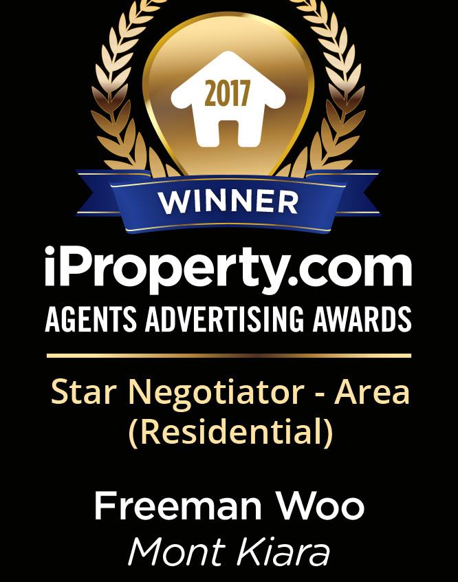 Freeman-woo