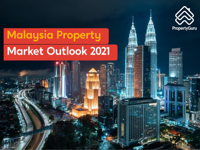 Property Market Outlook 2021 Full Report By PropertyGuru Malaysia
