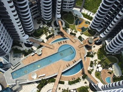 DONE DEAL: Unit at 11 Mont'Kiara condominium, Mont'Kiara, Kuala Lumpur