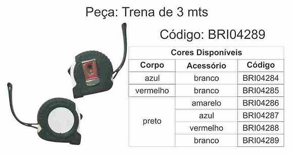 Trena de 3mts - BRI04284 à BRI04289