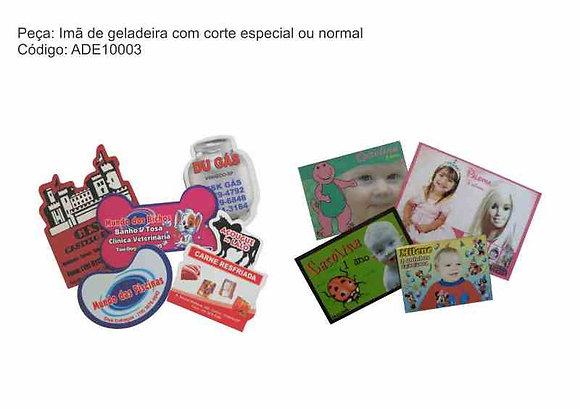 IMÃ DE GELADEIRA - ADE10003
