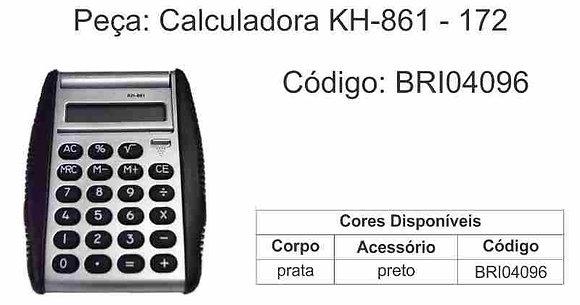Calculadora KH 861 - 172 - BRI04096