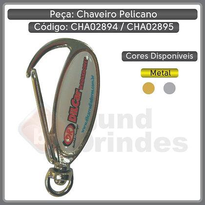 Chaveiro Pelicano