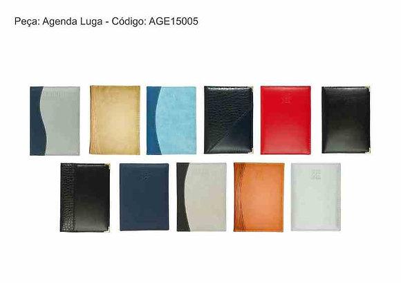 Agenda Luga - AGE15005