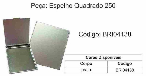 Espelho Quadrado 250 - BRI04138