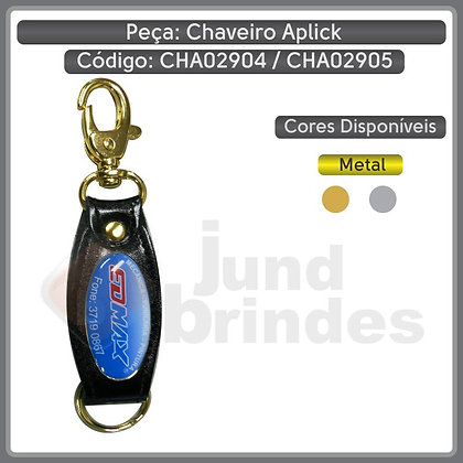 Chaveiro Aplick