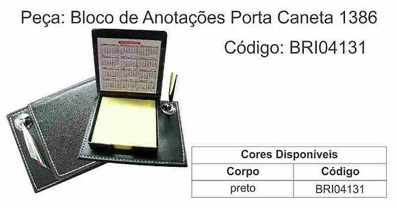 Bloco de Anotações Porta Caneta 1386 - BRI04131