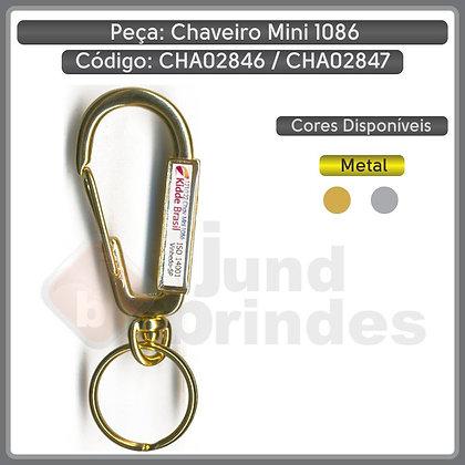 Chaveiro Mini 1086